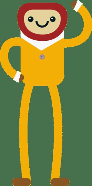 Mascot level 4